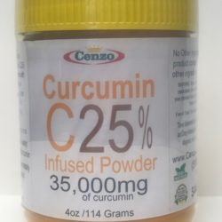 Turmeric Store Curcumin 25%
